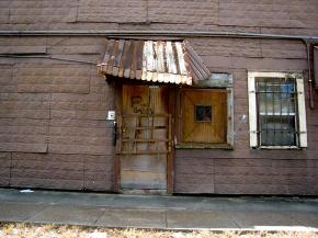 Roxie, Mississippi