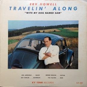 TravelinAlongFrontCover