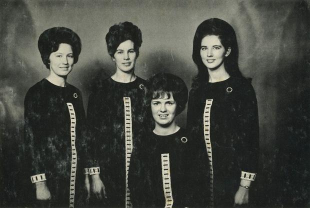 clark-sisters