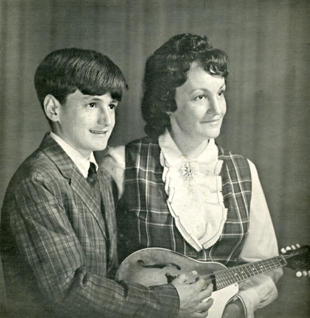 Nellie & Sherman