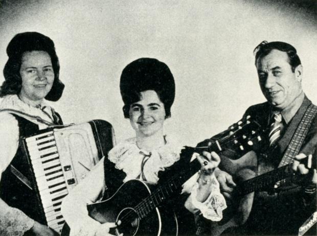 The Grace Trio
