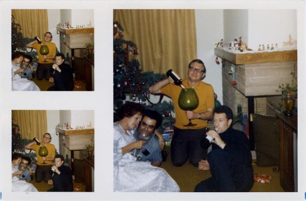 Xmas Party Photo #1